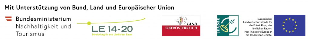 Logozeile EU Projekt