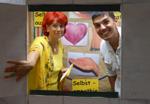 Nicola und Thomas Abler - TrainerInnen für gewaltfreie Kommunikation