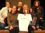 Ensemble portraittheater, Iris Kästel und Birgit Reja