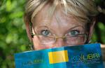 Die Buchhänderlin Susanne Koch