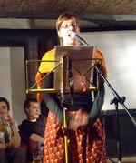 Nadja Bucher