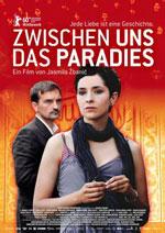 Zwischen uns das Paradies Filmplakat